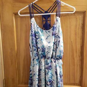 Dresses & Skirts - Watercolor dress